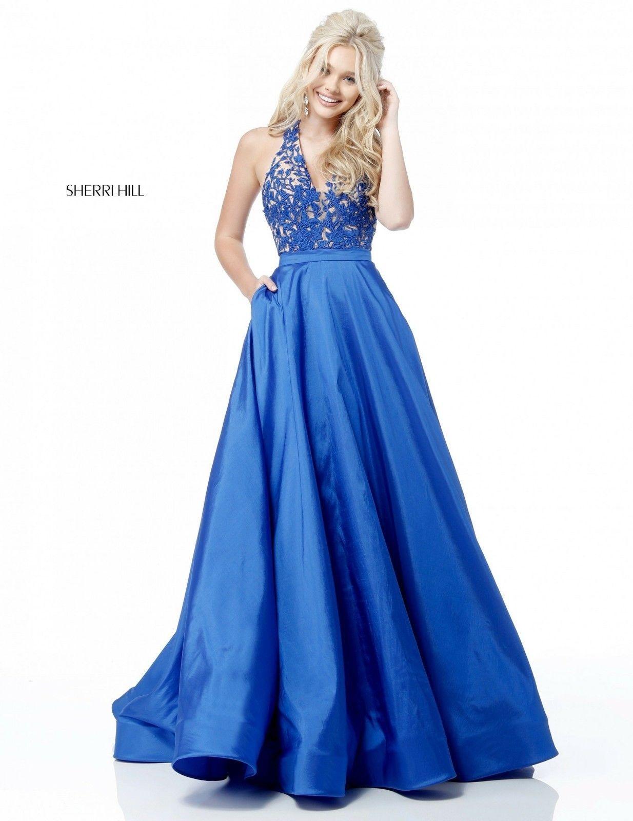 Awesome great sherri hill prom dress my fashion