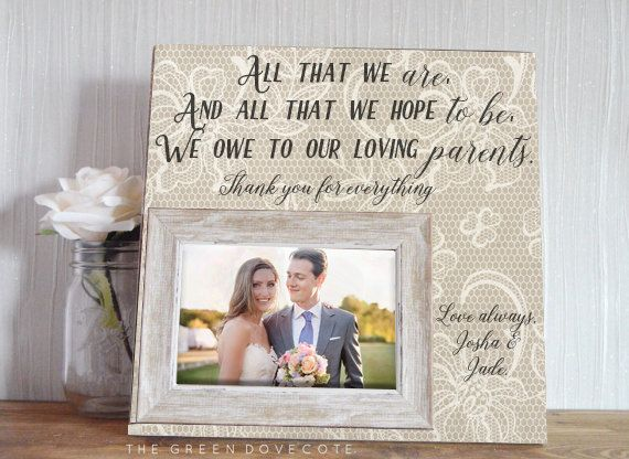 Hey, I found this really awesome Etsy listing at https://www.etsy.com/ca/listing/262351526/mother-of-the-bride-gift-wedding-frame