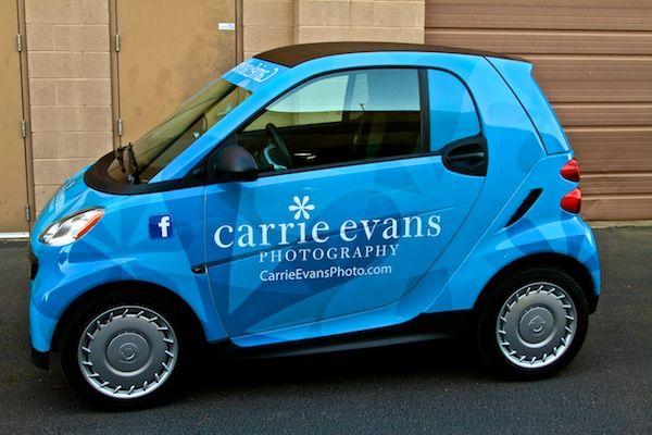 smart car advertising - Szukaj w Google