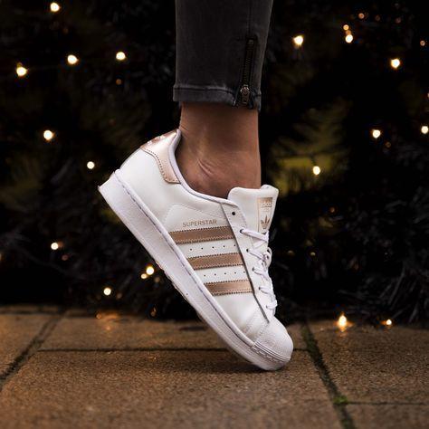 weiße adidas turnschuhe damen