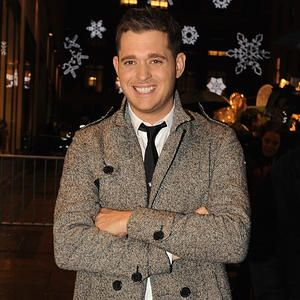Still my number 1, Mr.Michael Buble