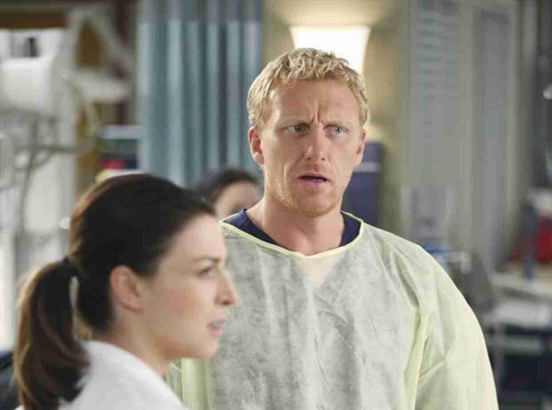 Amelia and Owen Look Worried in Grey\'s Anatomy Season 11, Episode 7 ...