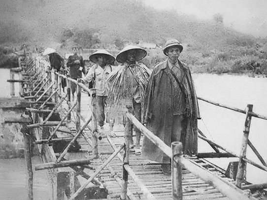 320 Division Viet Minh