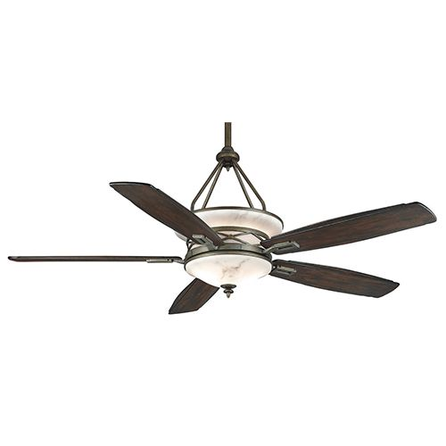 Atria Aged Bronze Two Light 68 Inch Outdoor Ceiling Fan Patio Outdoor Ceiling Fans Fans Bronze Ceiling Fan Ceiling Fan With Light Ceiling Fan