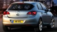 Vauxhall Astra 5dr