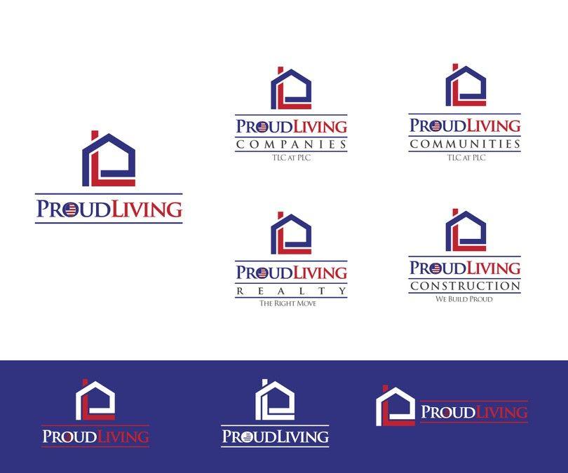 Growing Real Estate Owner Design logo Pinterest Logos and
