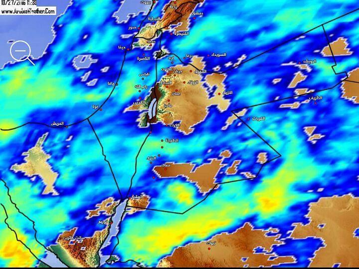 شبكة أجواء رادار الأمطار حاليا السعودية الأردن سوريا مصر فلسطين لبنان البحر المتوسط G S Chasers Instagram Posts Instagram Photo