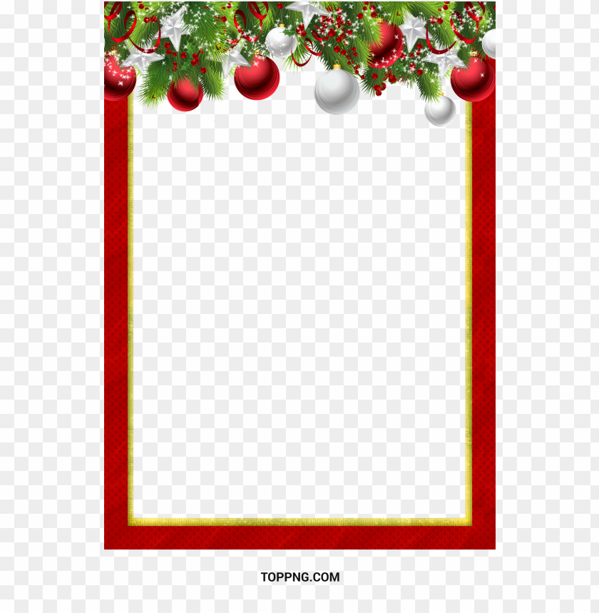 Christmas Clipart Borders Png Clipart Images Png Free Png Images Christmas Clipart Border Christmas Clipart Clip Art Borders