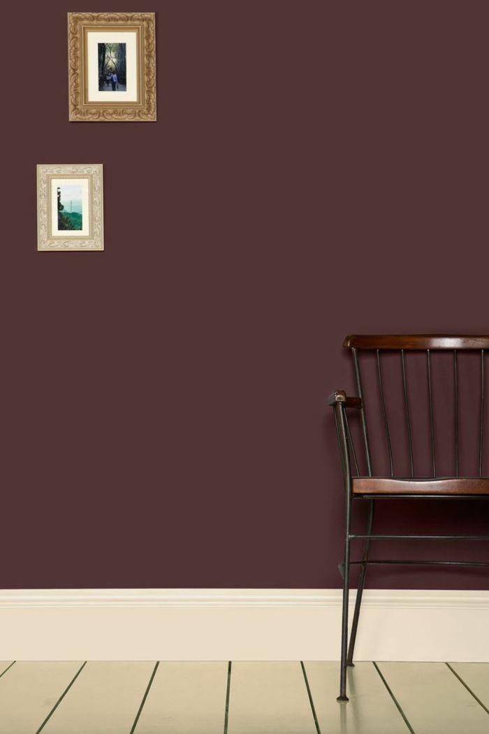 20 Wandfarben Die Im Jahr 2016 Richtig Rocken Wandfarbe Wohnzimmer Farbe Haus Deko