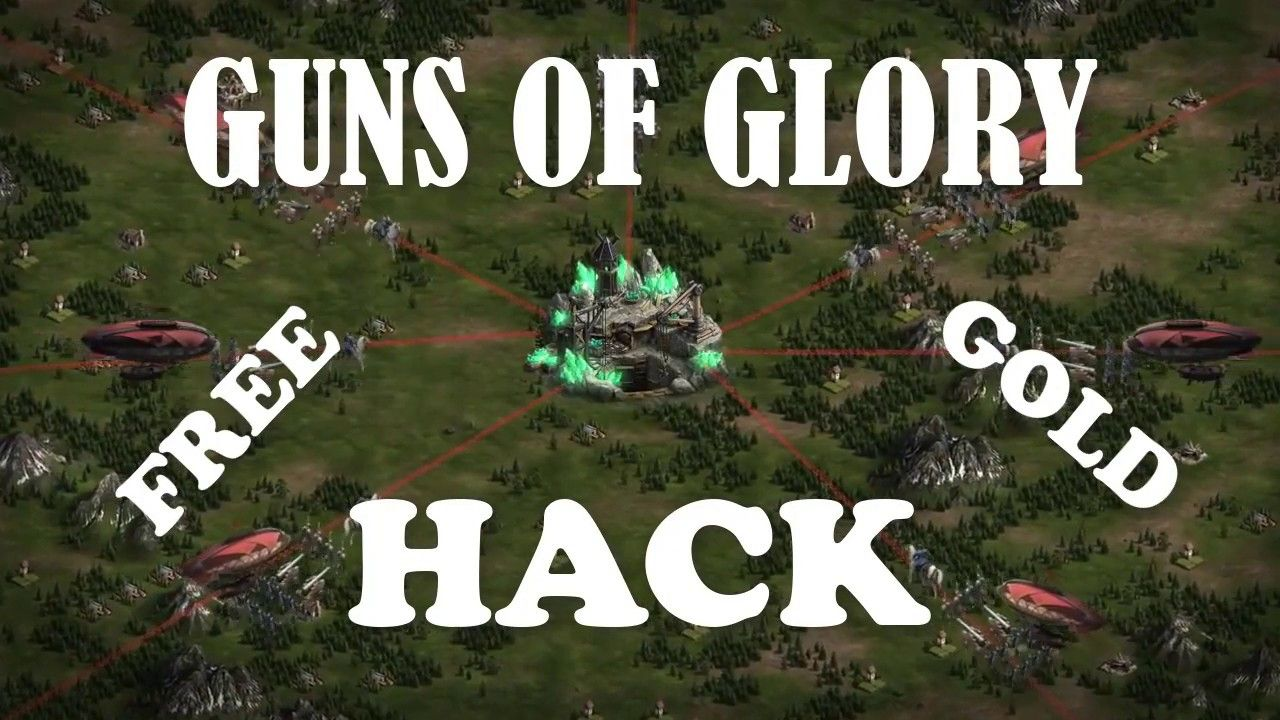 Guns of Glory Hack 2019 - How to get Free Gold - New Working 100