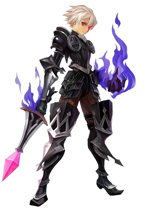 Oswald odin sphere leifdrasir character design pinterest atlus x vanillaware the team behind the hit side scrolling action game dragons crown releases a new authentic hd project to recreate and perfect odin ccuart Gallery
