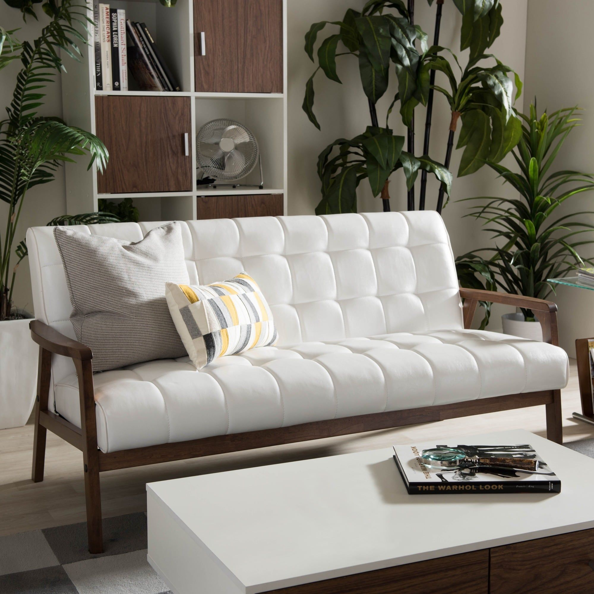 Fabb 3 Seater Sofa New Club sofas Pinterest
