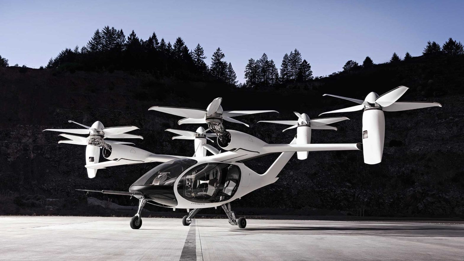 Toyota And Joby Aviation Sets Sight On Urban Air Mobility