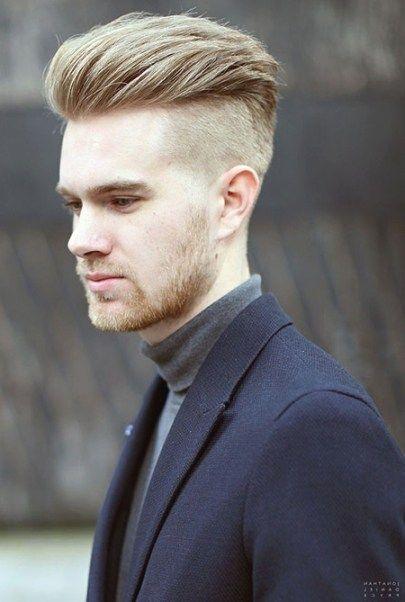 Besten Frisuren Für Blonde Männer Trends Männer Frisuren