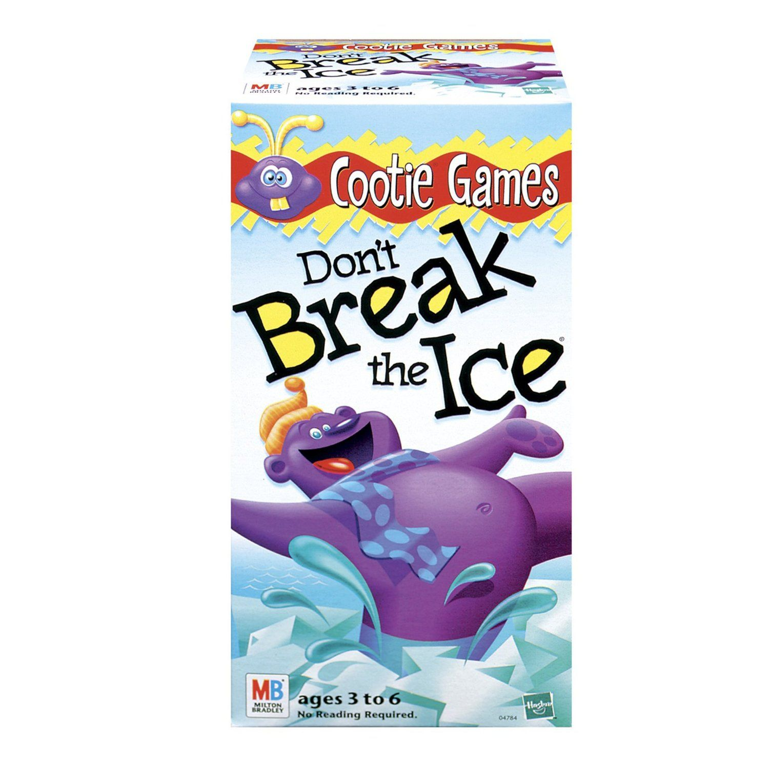 For The Win Break The Ice
