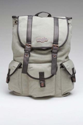 Mojo Backpacks Triple Play Rucksack | Bags, Purses, bags