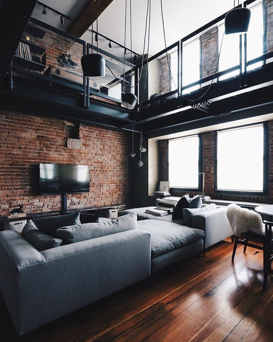 5 Dream New York Lofts To Get Inspired By! images