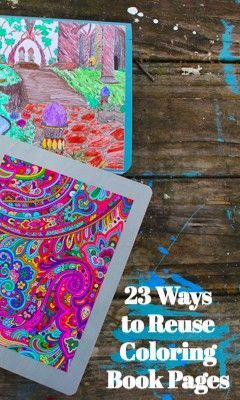 Did You Get Your Very Own Coloring Book For Christmas Here Are Some Great Ways