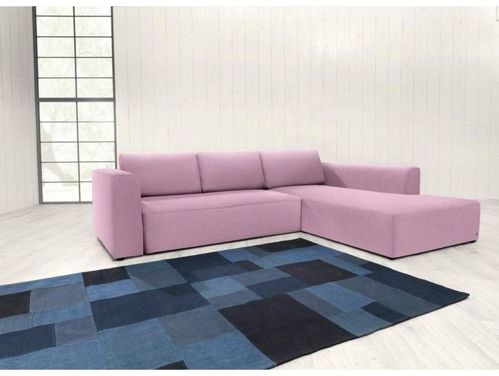 Tom Tailor Ecksofa Heaven Style Xl Aus Der Colors Collection Rosa In 2020 Couch Home Decor Furniture