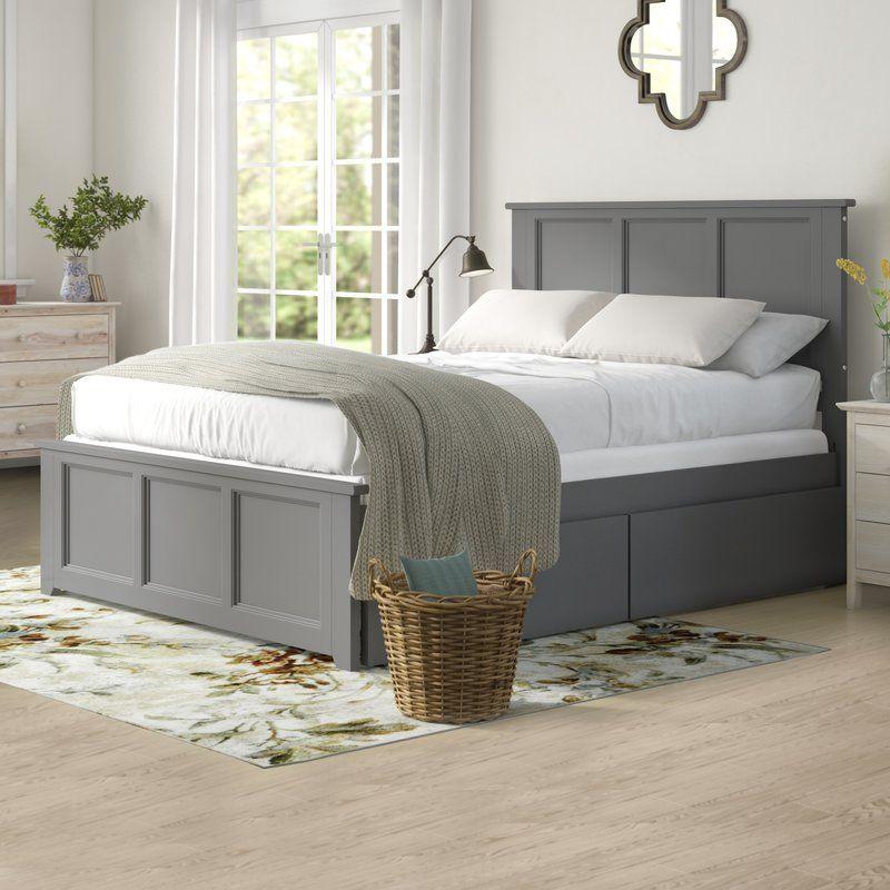 Newmont Queen Storage Platform Bed, Wayfair Queen Platform Bed With Storage