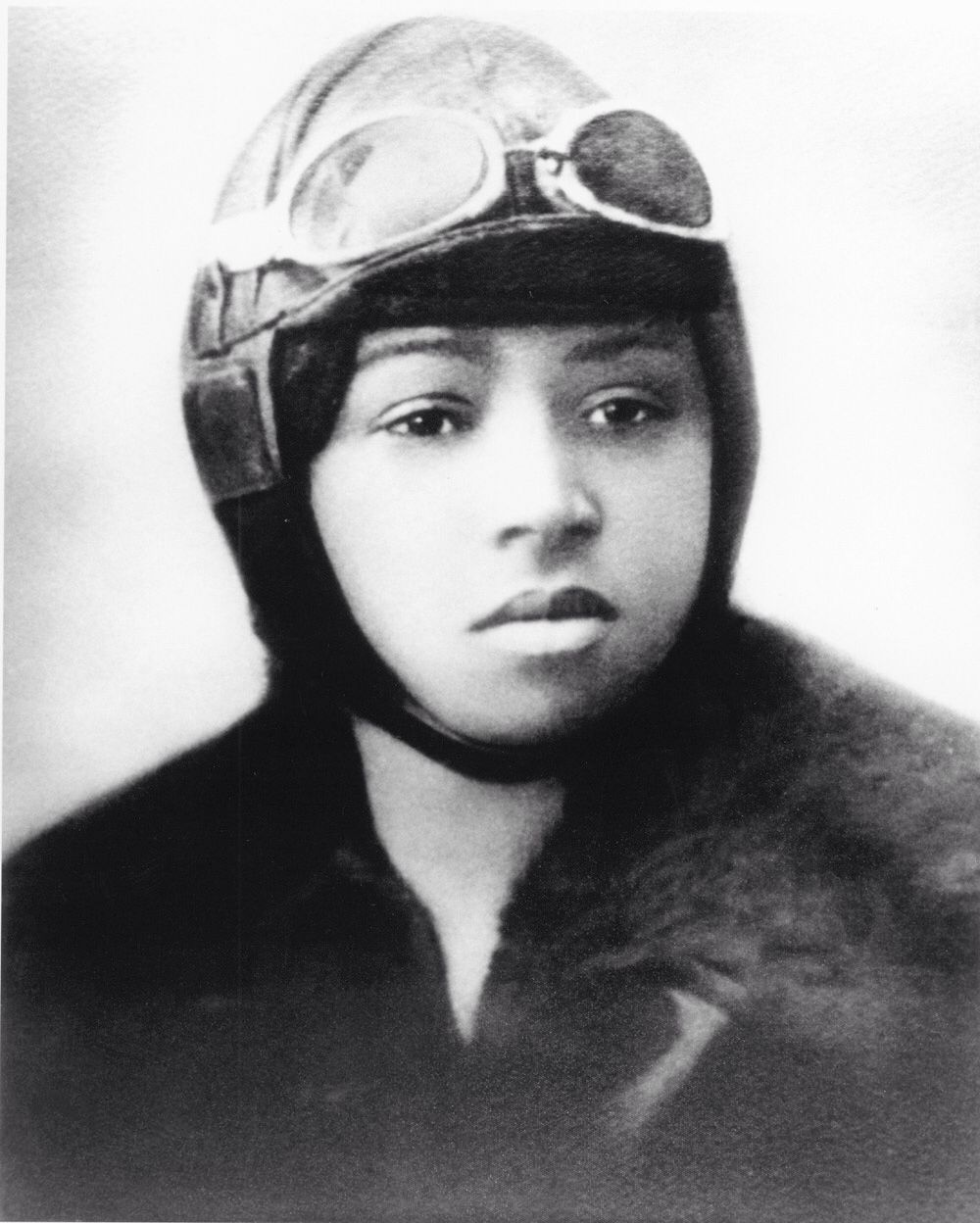 """a biography of elizabeth bessie coleman an african american pilot Generally recognized as the first african american she earned her pilot's license in france in 1921 and ), memorial page for elizabeth """"bessie"""" coleman."""