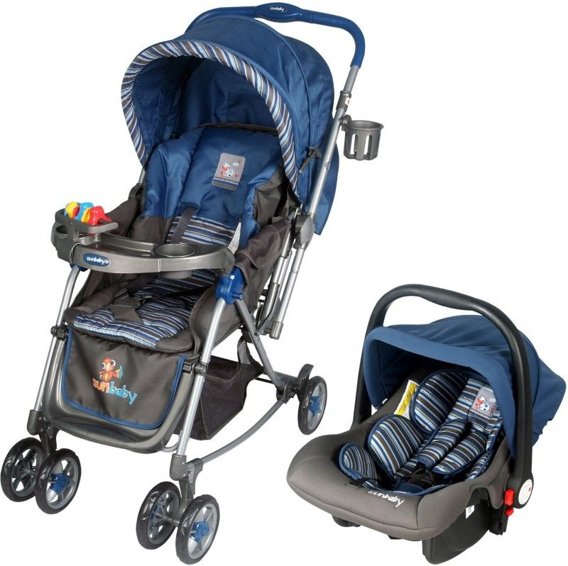 Sunbaby Rocking Travel System At Rs.5248 From Flipkart   Loot Deals ... e871205b91