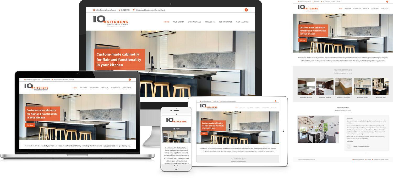 open source website designs