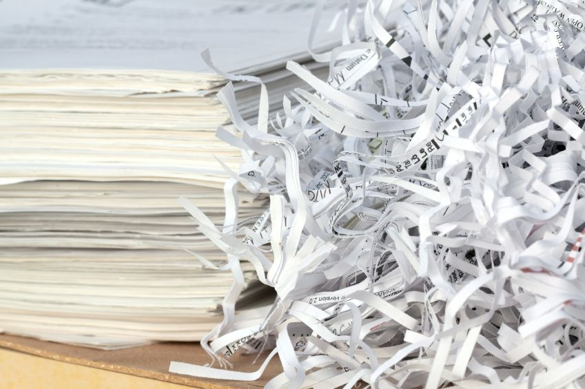 Confidential Document Destruction and Shredding Adelaide