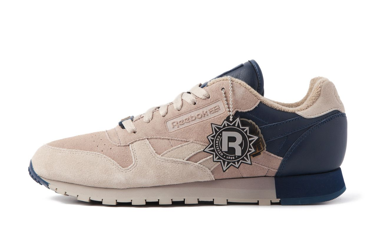 Frank The Butcher x Reebok Classic Leather 30th Anniversary  ed5cfbc15