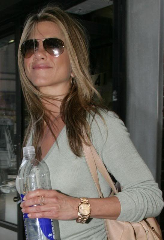 Jennifer Aniston online dating