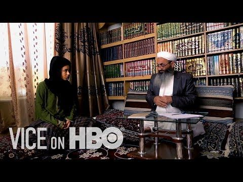 Vice Afghan Women S Rights Floating Armories Vice On Hbo