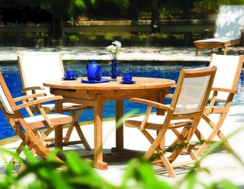 Vero Beach Furniture Sunshine Casual