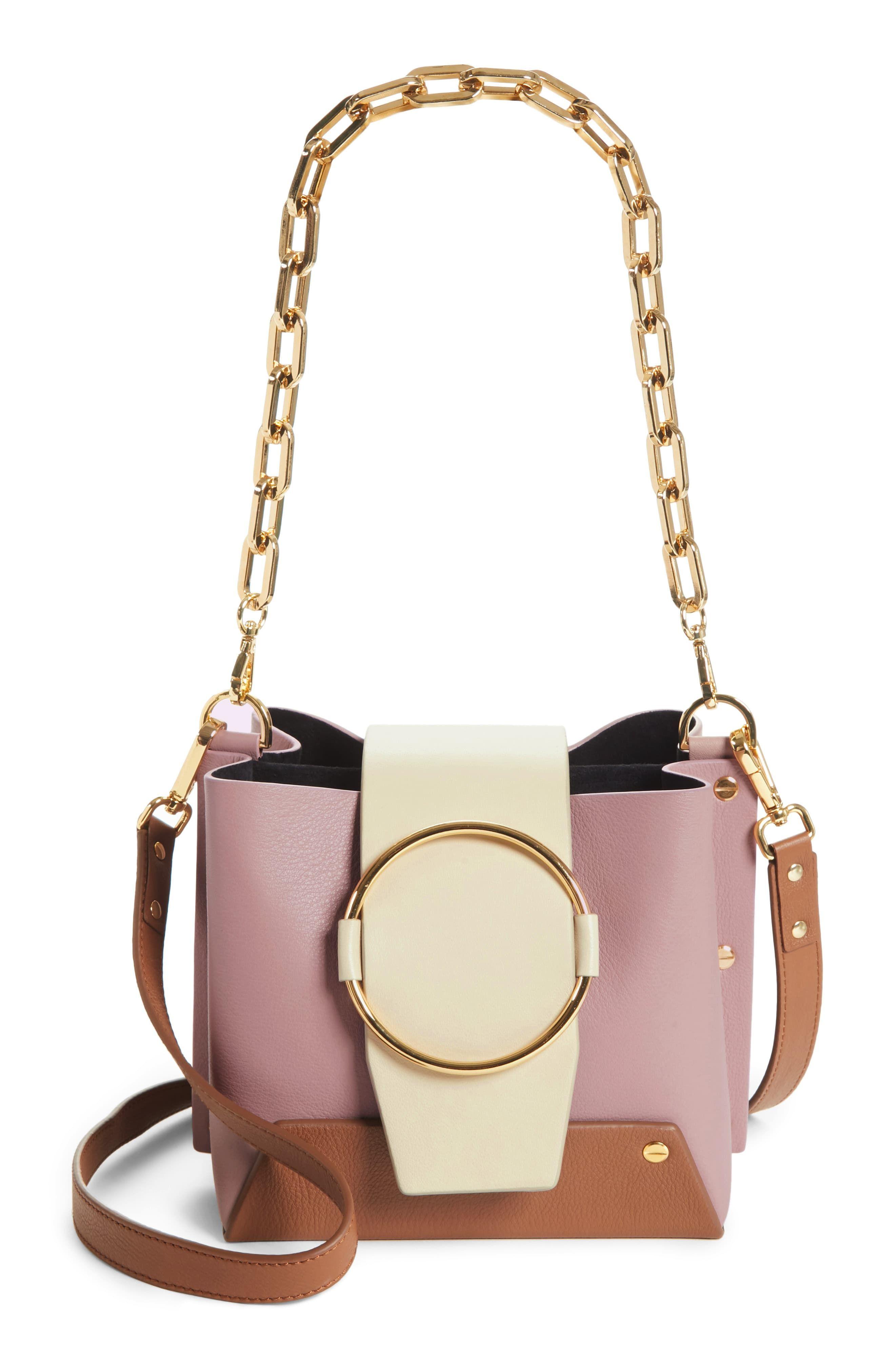 62b2cefbe1 Yuzefi Delia Bucket Bag in 2019 | Products | Bags, Bucket bag ...