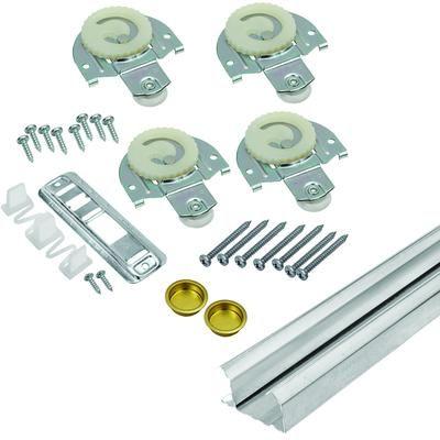 Bypass door kit, $25 99 48