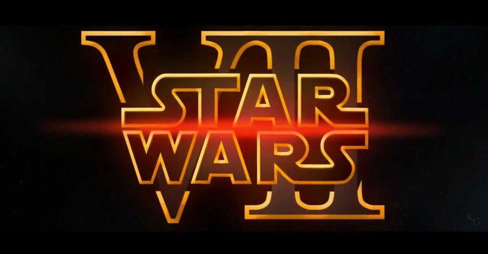 """Se rumora que el primer tráiler para la esperada """"Star Wars: The Force Awakens"""" podría estrenarse junto con la película de """"The Hobbit 3""""."""