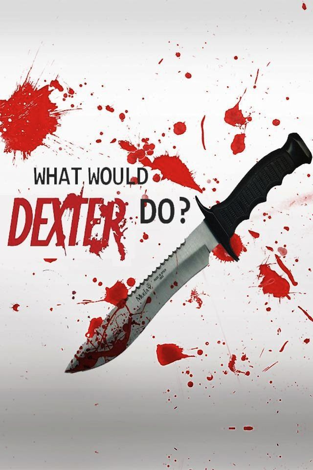 Pin On Dexter
