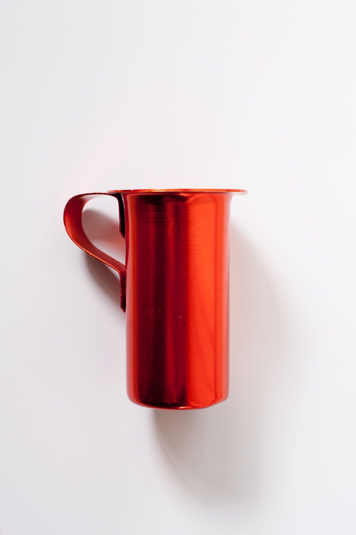copper coloured carafe kitchen decor glassware greek style on kitchen decor pitchers carafes id=12233