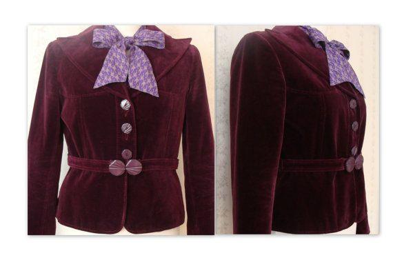 https://www.etsy.com/nl/listing/224199860/vintage-dixie-modell-velvet-jacket-from