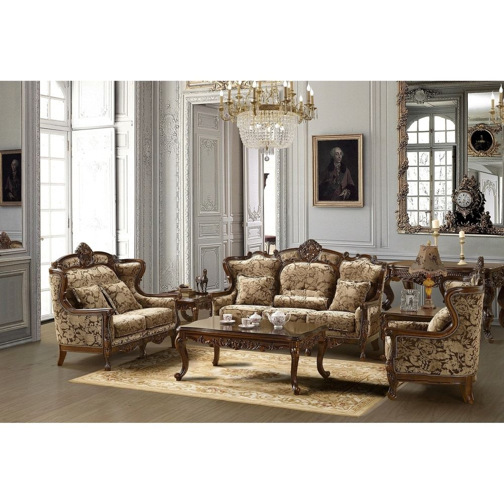 Overstock Com Online Shopping Bedding Furniture Electronics Jewelry Clothing More In 2021 Formal Living Room Furniture Traditional Living Room Furniture Living Room Sets Furniture