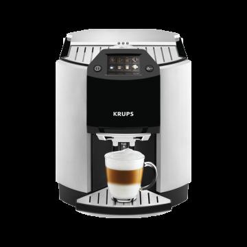 Klein Aber Oh Ho Http Krupskaffeevollautomat De Krups Automatic Espresso Machine Cappuccino Machine