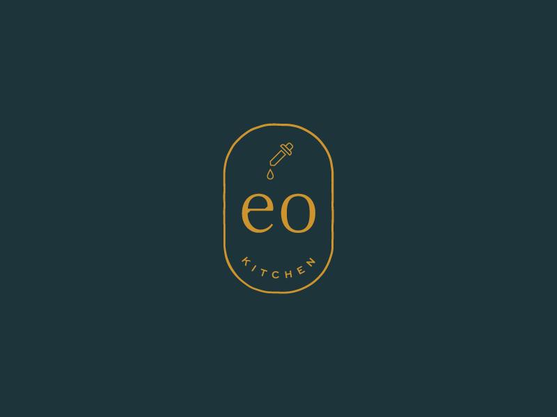 Essential Oil Logo Logo Design Creative Logo Design Inspiration Graphics Branding Design Logo