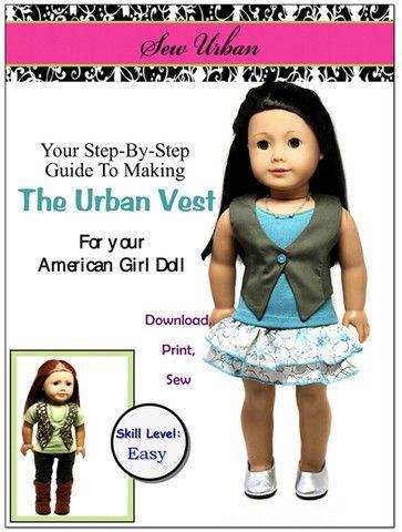 The Urban Vest 18\
