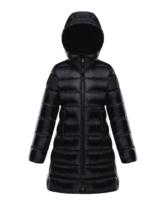 Moncler Suyen Hooded Long Puffer Coat 65e8e06663