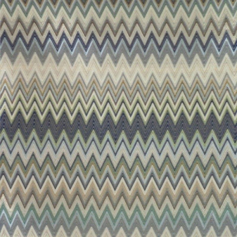 Missoni Home Masuleh Fabric 170 Safari Living