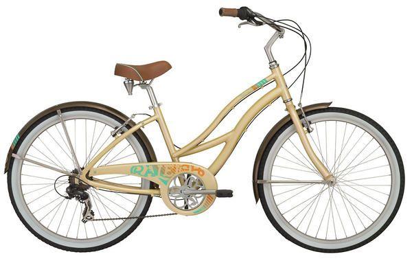 Raleigh Retroglide 7 Women S Raleigh Bicycle Womens Bike Bicycle