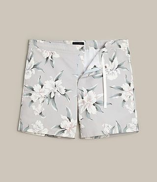 5bd4e20dacf8e Men's Honestas Shorts (COAL GREY) - | S W I M | Pinterest