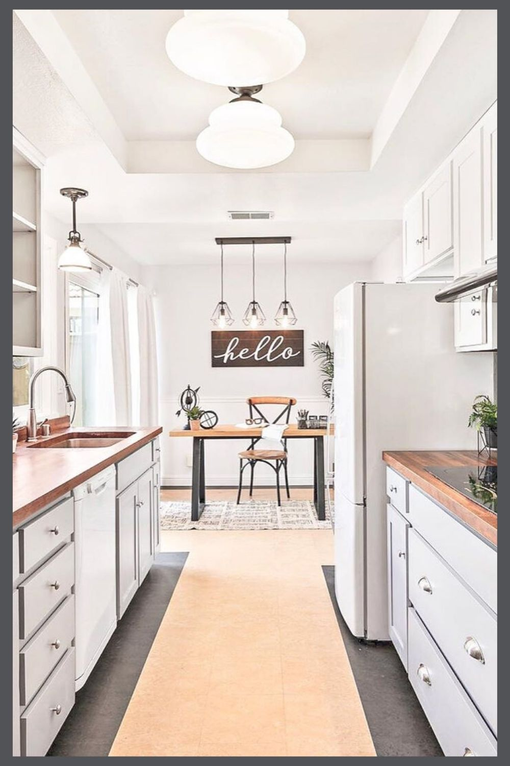 Galley Kitchen Remodel Ideas Small Galley Kitchen Design Makeovers And Plans In 2020 Galley Kitchen Remodel Small Galley Kitchens Small Galley Kitchen Designs