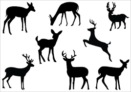 358810295295820110 on browning deer clip art