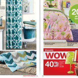 Target Canada Weekly Flyer - Apr 25 to May 01