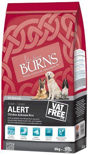 Burns Alert Chicken 6 Kg For More Information Visit Image Link